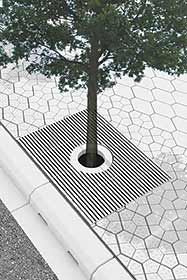 Le projet Sidewalk - Conception par Thomas Ho & Karine Hammarrenger, direction par Tatjana Leblanc