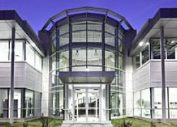 Un parc industriel durable - Images de NEUF Architect(e)s
